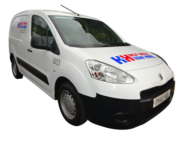 2102d0c72b Van Hire London