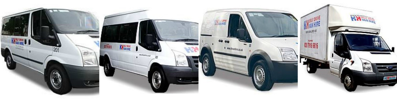 wide range of fleet choices