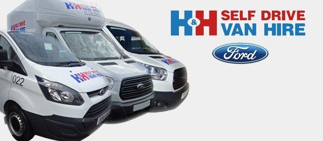 h&h ford fleet