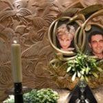 Diana & Dodi Memorial